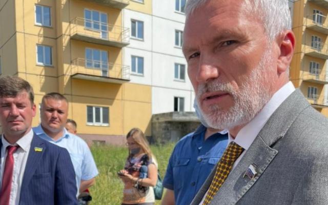 «Совесть совсем потеряли?»: глава «Родины» обратился к властям Кемеровской области